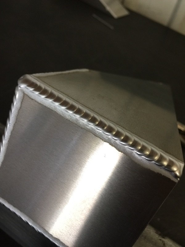 general metalwork - Dyl weld